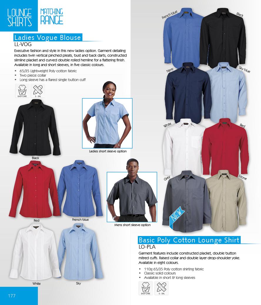 1d7d200e446 IDC - Shirts